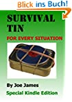 Survival Tin for Every Situation (Eng...