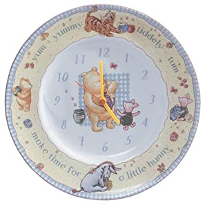 Amazon Com Royal Doulton Nurseryware Winnie The Pooh