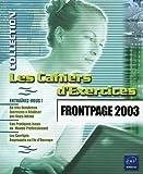 echange, troc Louise Villeneuve - FrontPage 2003