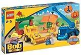 レゴ ボブとはたらくブーブーズ 工事中のスクープとロフティ 3297