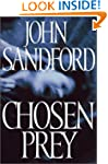 Chosen Prey Unabridged