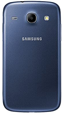 Samsung Galaxy Core GT-I8262 (Metallic Blue)