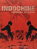 Indochine - Songbook Integral P/V/G Tab.