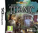 MYSTERY STORIE TITANIC DS
