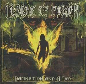 Damnation & a Day