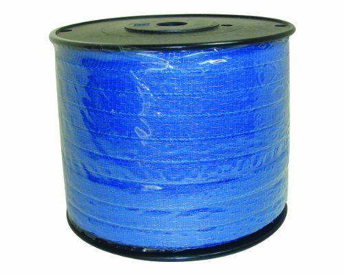 Field Guardian Polytape, 1/2-Inch, Blue
