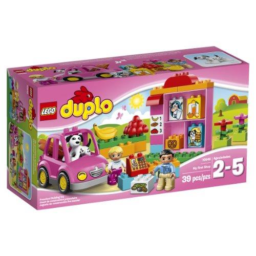 LEGO DUPLO Ville 10546 My First Shop - 1