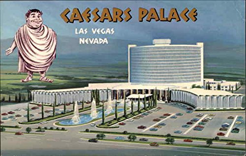 caesars-palace-hotel-casino-las-vegas-nevada-original-vintage-postcard
