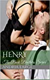 Henry (The Beck Brothers Book 1)