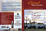 img - for The Complete Tour of Venice: 9 Spectacular Attractions (Great Discoveries Personal Audio Guides: Venice) book / textbook / text book