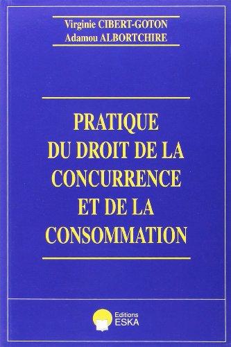 Droit public de la concurrence dissertation
