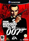 James Bond: From Russia With Love (GameCube)