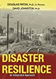 img - for Disaster Resilience: An Integrated Approach book / textbook / text book