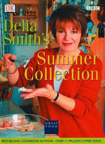 Delia Smith's Summer Collection, Delia Smith, Peter Knab
