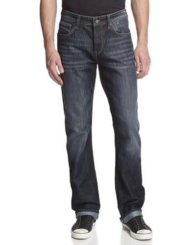 Mavi Men's Matt Relaxed Fit Jean