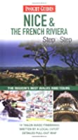 Insight Guides: Nice & The French Riviera Step By Step (Insight Step by Step)