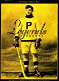 img - for Legends of Hockey: Legends of the Hall of Fame book / textbook / text book