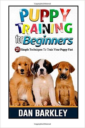 Basic puppy training uk