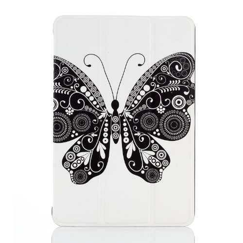 Poetic CoverMate case for iPad Mini Urban Paint