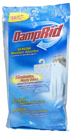 Cheap Damp Rid Hanging Moisture Absorber-7 oz (FG88)
