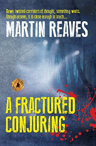 A Fractured Conjuring by Martin Reaves ebook deal