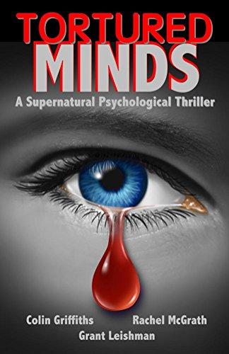ebook: Tortured Minds (B01DS921EW)