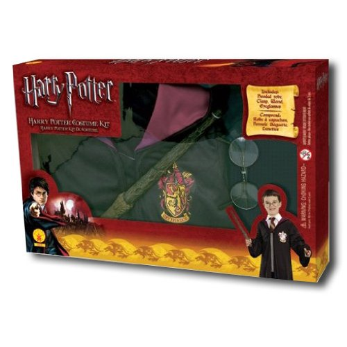 Harry Potter Set 4 PEZZI