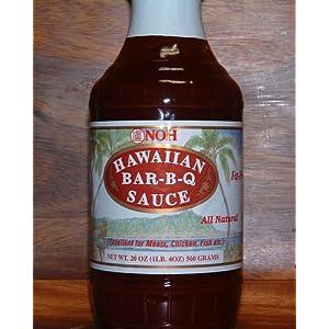 Noh Hawaiian BBQ