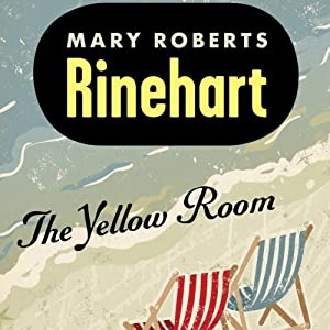 The Yellow Room Audiobook
