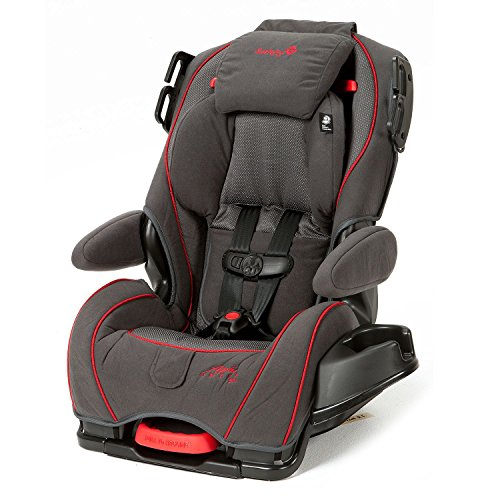 Safety 1St Alpha Omega Elite Convertible Car Seat - Deerfield (2 Pack) front-225000