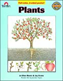 Plants (Science mini packs) (1557990913) by Moore, Jo Ellen