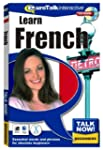 Talk Now! Learn French: Essential Wor...