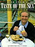Rick Stein's Taste of the Sea (0563371609) by Stein, Rick