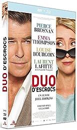 Duo d'escrocs - Combo Blu-ray+ DVD