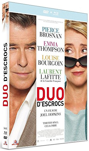 Duo d'escrocs - Combo Blu-ray+ DVD