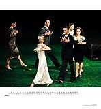Image de Pina Bausch - Tanztheater Wuppertal, Fotokunst-Kalender 2012
