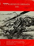 img - for U. S. MARINES IN GRENADA, 1983 book / textbook / text book