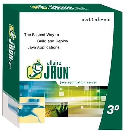 JRUN Server 3.0 Professional (2 CPU Licenses)