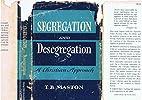 Segregation and desegregation: A Christian…