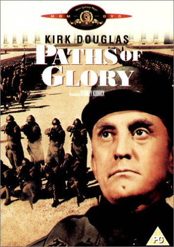 Paths Of Glory [UK Import]