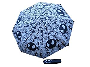 Nightmare before christmas umbrella: Amazon.co.uk: Kitchen & Home
