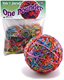 Pencil Grip One Pounder Make It Yourself Rubber Band Ball Kit, TPG-521