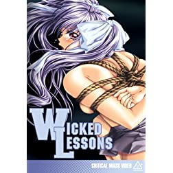 Wicked Lessons