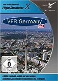 Flight Simulator X - VFR Germany 4:Ost (Add-On)