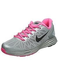 NIKE LunarGlide 6 Flash Junior Running Shoe