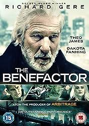 The Benefactor [DVD]