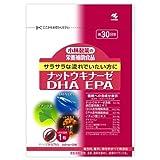 小林 DHA・EPA・ナットウキナーゼ