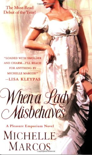 Image of When A Lady Misbehaves (Pleasure Emporium)