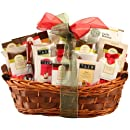 Wine Country Gift Baskets Starbucks Spectacular 7 Pound
