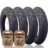4 x MAXI COSI MURA Suitable Stroller / Push Chair / Buggy Tires to fit - 10